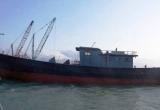 """Chủ """"con tàu ma"""" lạc trôi ở vùng biển Thừa Thiên Huế là ai?"""