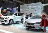 Việt Nam nhập khẩu 4.217 ô tô từ đầu năm