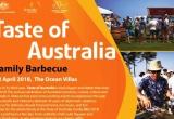 Chương trình 'Hương vị nước Úc 2018' có mặt tại Đà Nẵng