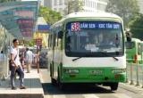 TP HCM: Đầu tư thêm 192 xe buýt