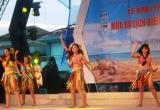 Đà Nẵng đón hè bằng chương trình Khai trương mùa du lịch biển