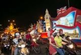 Gần 400.000 lượt khách du lịch Đà Nẵng trong dịp nghỉ lễ