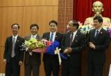 Quảng Nam có tân Phó chủ tịch tỉnh 39 tuổi