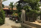 Thừa Thiên Huế: Bé trai 3 tuổi tử vong, sau khi ngồi trên xe máy đang nổ