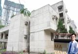 """""""Ngôi nhà ma"""" trên phố Kim Mã: Sẽ được Đại sứ quán Bulgaria tại Việt Nam tiếp quản"""