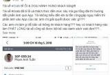 Hà Nội: Tài xế Grabbike chửi bới, đe dọa khách hàng?