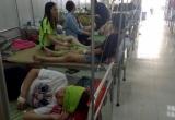 Hơn 70 sinh viên ĐH Sư phạm Hà Nội II nhập viện sau ăn liên hoan tại nhà hàng