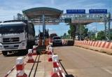 Kiểm toán đề nghị giảm giá vé thu phí BOT quốc lộ 38