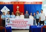 Đà Nẵng: Trao học bổng cho học sinh nghèo vươn lên trong học tập