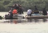 Nóng: Chìm sà lan trên sông Đồng Nai, 3 người mất tích