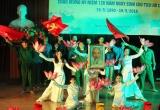 Xúc động nghe nữ sinh ĐH Điện lực kể câu chuyện về Bác Hồ