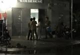 Bình Dương: Phát hiện người đàn ông treo cổ trước cửa phòng tắm