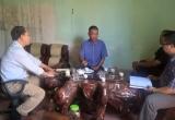"""Đắk Lắk: Dân tố cán bộ địa chính xã """"ngâm"""" hồ sơ của dân để trục lợi"""