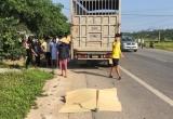 Vụ tai nạn trên đường đến bệnh viện chờ sinh, thai phụ tử vong tại chỗ: Tạm giữ tài xế xe tải