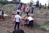 Gia Lai: Đi bắt cá ở hồ tưới cây, hai học sinh đuối nước thương tâm