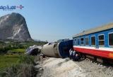 Vụ tai nạn tàu hỏa thảm khốc ở Thanh Hóa: Chính thức thông tuyến Bắc Nam