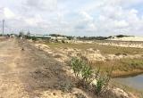 """Slide Địa ốc: Hàng loạt dự án """"ôm đất"""" rồi bỏ hoang ở Bà Rịa Vũng Tàu"""