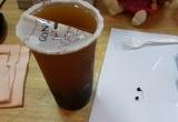 Tiêu dùng 72h: Thực hư câu chuyện có dị vật trong trà sữa Gongcha