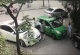 Xem xét khởi tố vụ lái xe taxi Mai Linh bị đánh trọng thương