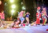 Sân chơi dành cho trẻ em Đà Nẵng vui chơi, giải trí vào dịp hè