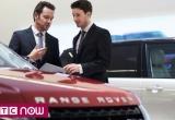 Jaguar Land Rover bán xe cũ chính hãng tại Việt Nam