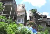 Đồng Nai: Những ngôi nhà chờ... đổ sập