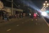 TP HCM: Điều tra vụ nam thanh niên đi trên đường bị trúng đạn tử vong