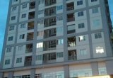 Nhiều hạng mục chưa được nghiệm thu phòng cháy tại chung cư 129 Hà Nội