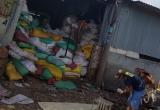TP HCM: Cơ sở xay da bò gây ô nhiễm hành dân