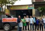 Quảng Bình: Hàng ngàn suất cơm trợ giá cho người nghèo