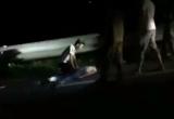 Hưng Yên: Bàng hoàng phát hiện thi thể 2 cô gái tử vong bên đường