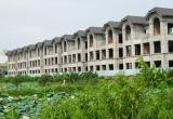 Vì sao hơn 40 căn biệt thự triệu đô bị hoang hóa ở hồ Tây?