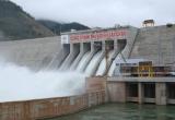 Thủy điện Lai Châu mở cửa xả điều tiết chống lũ