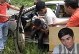 Tình tiết lạnh người trong vụ giết người cướp taxi trong đêm tại Hải Dương
