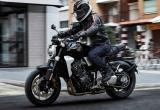 Khám phá Honda CB1000R 2018 và CB250R 2018