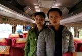 Lâm Đồng: Tóm gọn 2 đối tượng đập kính xe ô tô để trộm cắp tài sản