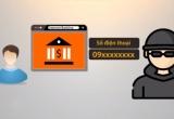 Cảnh báo lừa đảo chiếm đoạt tài sản qua điện thoại và Internet Banking