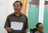 Sở Nội vụ Thanh Hóa đề nghị xử lý sai phạm nguyên GĐ Sở Nông nghiệp