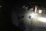 Đắk Lắk: Va chạm với xe tải, 2 người thương vong