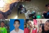 Thời sự 9h ngày 9/7/2018: Danh tính những cậu bé được đưa ra khỏi hang Tham Luang