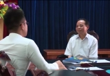 Giám đốc Sở Giáo dục & Đào tạo Hà Giang phản hồi về việc điểm thi cao bất thường