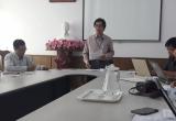 Kon Tum: Họp báo sau nghi vấn điểm thi THPT quốc gia Khối B cao bất thường