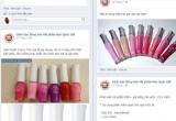 Tiêu dùng 72h: Ma trận mỹ phẩm giả trên mạng xã hội