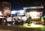 Hàng loạt tai nạn xe khách nghiêm trọng thời gian qua: Nguyên nhân do đâu?