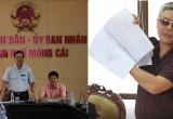 """Quảng Ninh: """"Nóng"""" cuộc đối thoại giải quyết sự việc kéo dài gần 20 năm"""