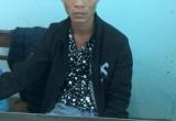 Tên trộm liên tỉnh sa lưới tại Kon Tum