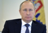 Ông Putin sẽ tham dự đám cưới của nữ ngoại trưởng Áo