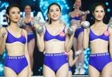 Video: Phát sốt với hình thể của top 3 Người đẹp Thể thao HHVN 2018