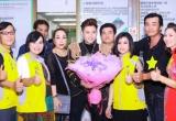 Á quân Giọng hát Việt toàn cầu Đỗ Minh Quân ra mắt ca khúc mới tại Đài Loan