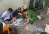 Đắk Lắk: Đột nhập bắt quả tang tụ điểm chuyên bán cỏ Mỹ